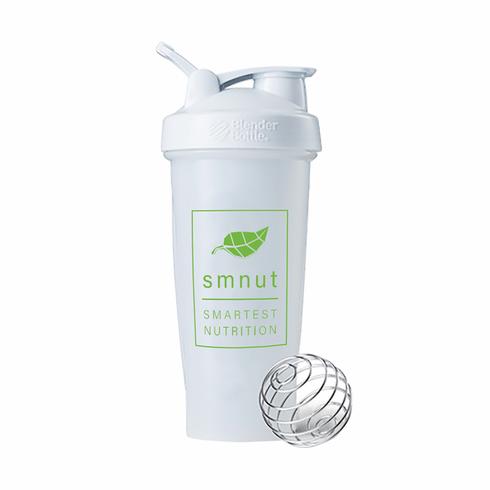 Vegan Protein smnut Shaker – Blender Bottle Classic